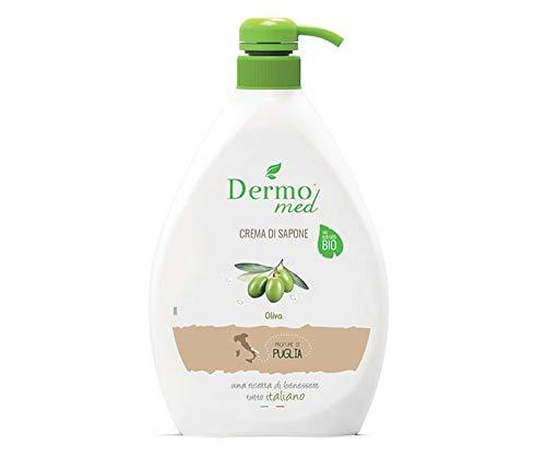 Oliva - Cream Soap 600 ml