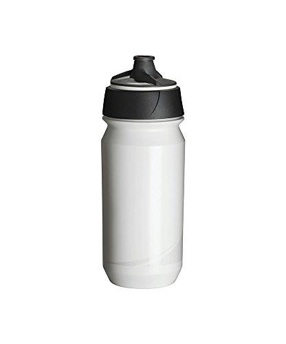 Tacx Shanti Twist Trinkflasche 500 ml-Colour/weiß, One Size -