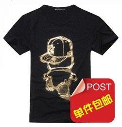 metersbonwe-genuine-summer-korean-tidal-smith-barney-cartoon-doraemon-round-neck-short-sleeved-t-men
