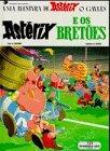 Astérix, Tome 8 : Astérix e os Bretões