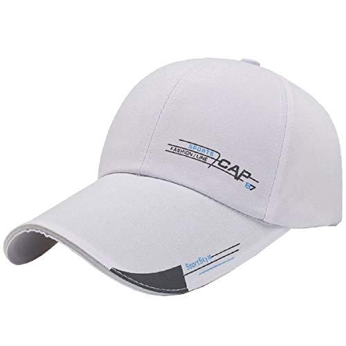 Barlingrock Unisex Erwachsene verstellbare Angeln Cap Cap Bestickte Baseballmützen (Womens Hat Gartenarbeit)