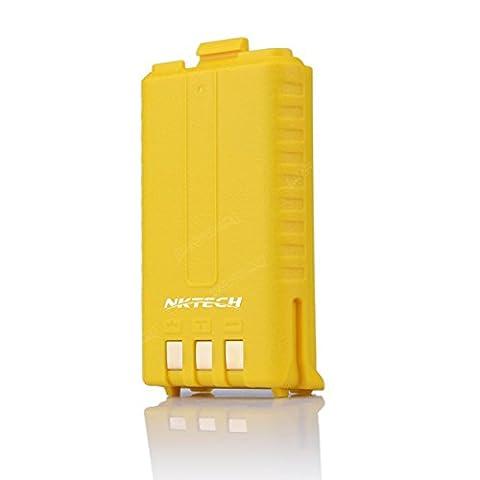 NKTECH BL-5 1800mAh 7.4V Li-ion Battery For BaoFeng Pofung UV-5R