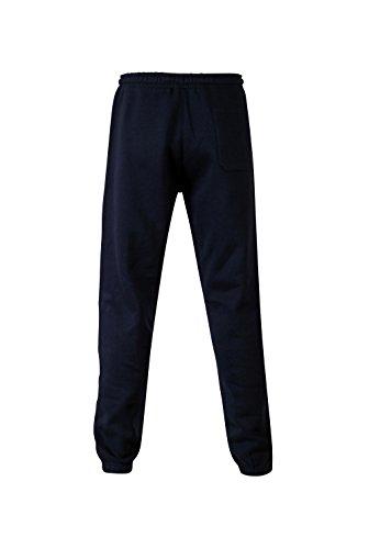Pierre Cardin -  Pantaloni sportivi  - Straight  - Uomo Navy