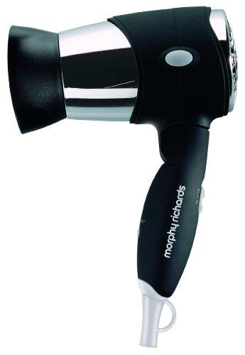 Morphy Richards HD-031 Hair Dryer (Black)