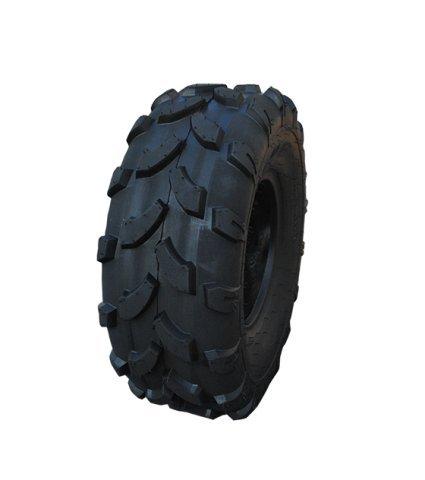 Preisvergleich Produktbild '8 Reifen für Quad ATV 110 – 125 cc Maßnahme 19 x 7 – 8