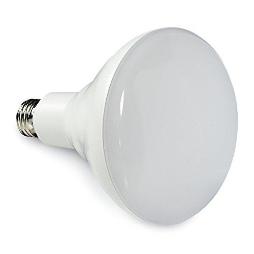 Verbatim 3000K 685Lumen 75-watt Ersatz Contour Serie BR40LED-Lampe, dimmbar 98563