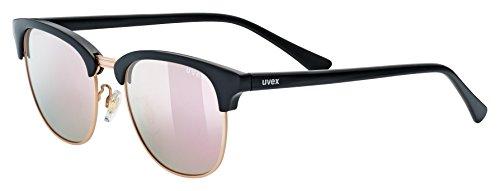 UVEYC|#Uvex Uvex Damen lgl 37 pola Sportbrille Black mat, One Size