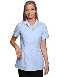 afbfff40d9b Women s Nightingale Healthcare Tunic Uniform