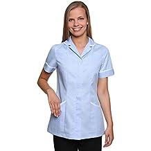 Mirabella Health   Beauty Casacca da Lavoro medicale Donna Nightingale 78e4762b6628