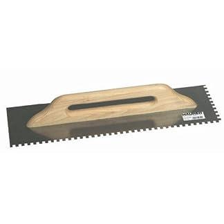 Maurer 2300496 Peine Grande 480 mm 10×10