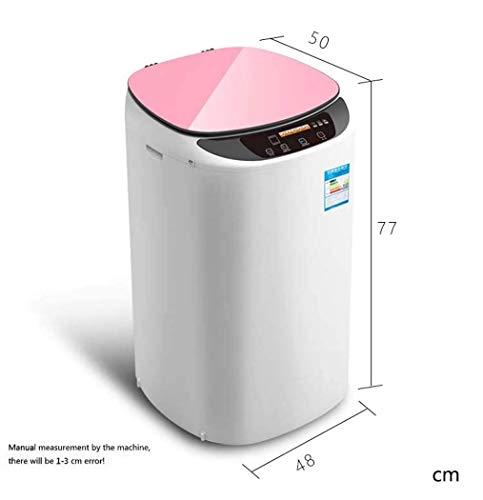 L&WB Camping Waschmaschine 018-892 im Test