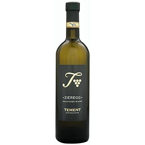 Weingut Tement Sauvignon Blanc Zieregg Vinothek Reserve 2008 (1 x 0.75 l)