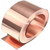 YILI - Rollo de lámina de cobre para lámina de aluminio de alta pureza