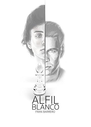 Alfil Blanco: Segunda entrega de la saga Alfil por Fran Barrero