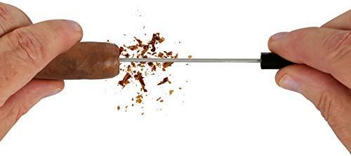 Perfec Cigar Solutions Präzision Zigarre Enhancer zeichnen Werkzeug & Nubber