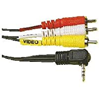 Cable 3 RCA - JACK