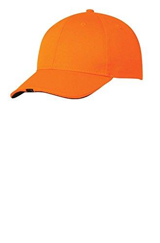 Blaze Orange Gap (Port Authority Herren hibeam Gap Gr. One size, orange blaze)