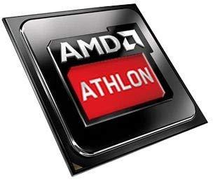 AMD CPU -