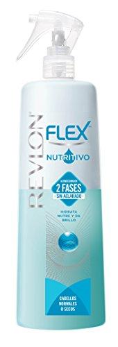 Revlon Flex 2 Fases Nutritivo Acondicionador - 400