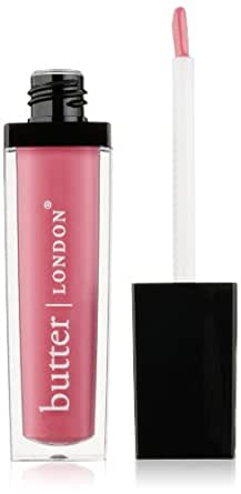 butter LONDON Lippy Sheer Lip Gloss, Berry Whipped