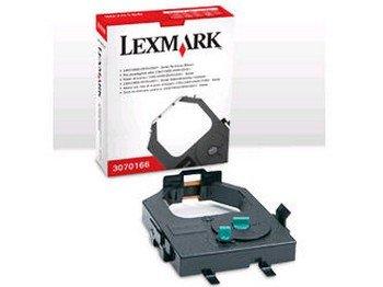 Original Lexmark 3070166 /, für Forms Printer 2590 N Premium Nylonband, Schwarz - Lexmark Forms 2590