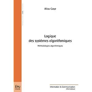 Logique des Systemes Algorythmiques