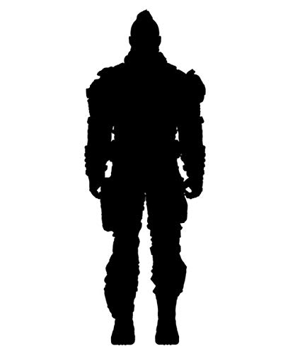 Action Figure Call of Duty - Specialist I