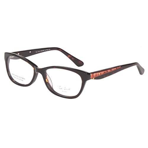 Ted smith ts1022-c9 Stylish Purple Rectangle Frames - Best Price in ...