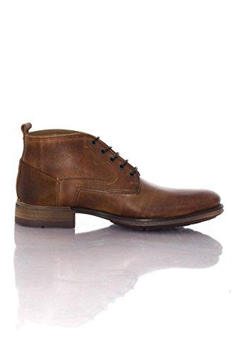 Boots Redskins Hordali IL78147 Cognac Marron