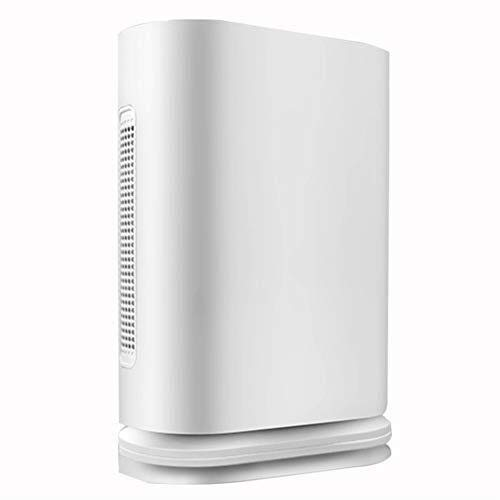 31Aajb2fbGL. SS500  - ZGQP Office Air Purifier Home Negative Ion Air Purifier In addition to formaldehyde and odor purifier (Color : White, Size : 466 * 180 * 350mm)