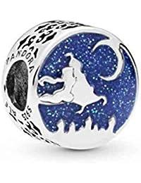Pandora Mujer plata Abalorios 798039ENMX