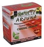 Naturyz Arjuna 500mg - Cardiac Health - ...