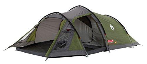 Coleman Campingbedarf Tunnelzelt Tasman 3, 37333