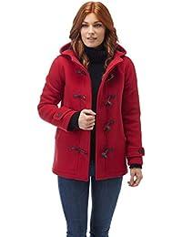 size 40 3f857 dba2a Amazon.it: cappotto montgomery donna - Donna: Abbigliamento