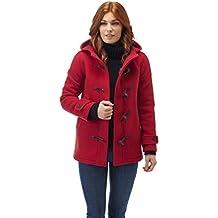 outlet store de318 0e0fc Amazon.it: cappotto montgomery donna - Spedizione gratuita ...