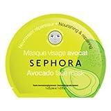 Sephora Face Mask Avocado, Inspiriert von asiatischen Schönheitsrituale