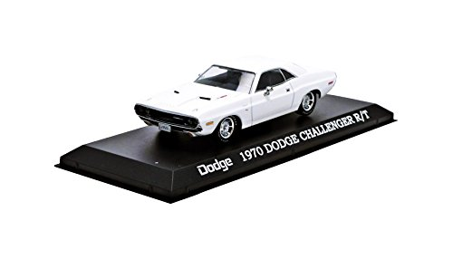 greenlight-1-43-scale-diecast-86301-1970-dodge-challenger-r-t-white