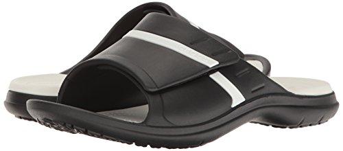 Crocs Modi Sport Slide Black/White