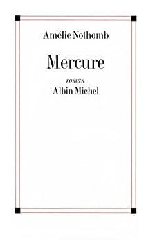 Mercure par [Nothomb, Amélie]