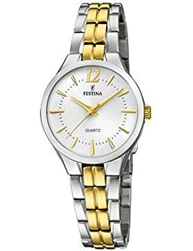Festina Damen-Armbanduhr F20217/1