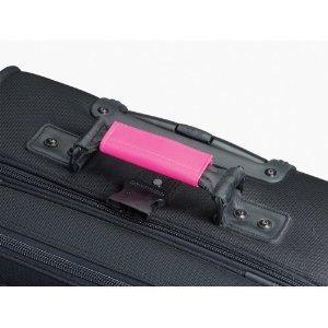 lewis-n-clark-luggage-identifiers-handle-wraps-3-pack-pink