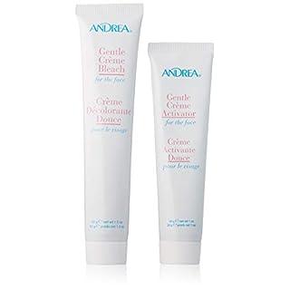 Andrea Gentle Creme Bleach for Face (Crème)