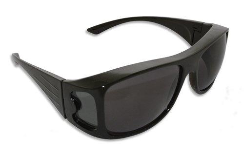 Überzieh-Sonnen-Brille
