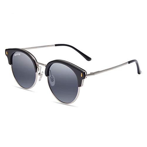 Wghz Herren polarisierte Sonnenbrille Herren Sonnenbrille Bunte Brille Promi-Sonnenbrille