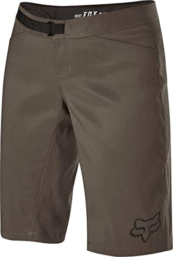 Fox Girls Trail-Short Ranger Braun Gr. L (Radsport Fox Hose)