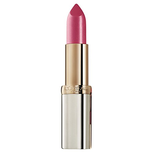 L'Oréal Paris Color Riche Lippenstift, 378 Velvet Rose - Lip Pencil mit edlen Farbpigmenten und...