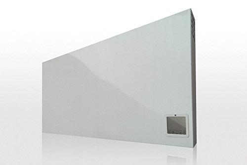 INFRAROTHEIZUNG 750 F W, Konvektionsheizung,Thermostatregler, Fernbedinung, HDW