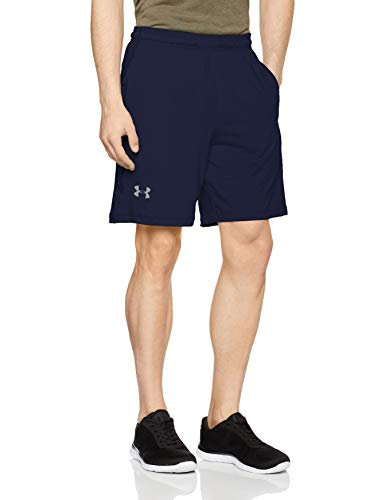 Under Armour Under Armour Herren Raid International Shorts, DunkelBlau, S