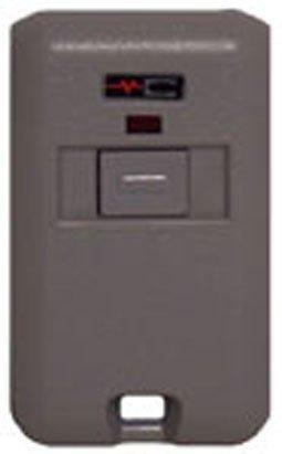 MULTI-CODE 3081 Garage Door Openers 1 Button 40.685MHz Remote Control by Multi-Code Button-garage Door Opener