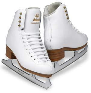 Jackson JS1991 CLAS GRL Skate, C, 12